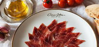 Cinco Jotas ham supports healthy recipes