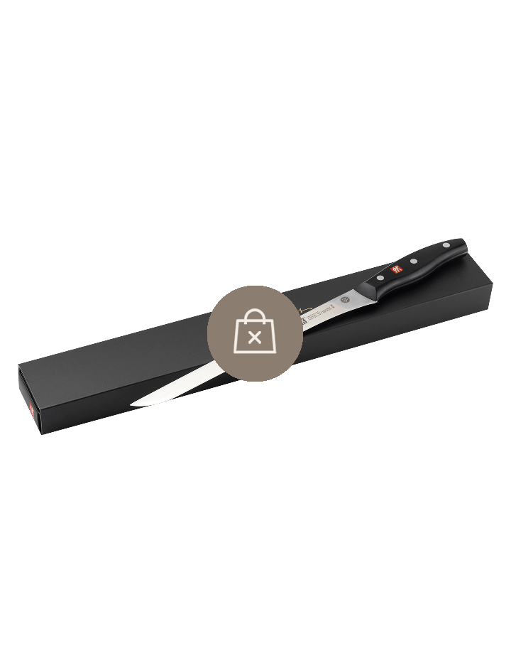 Cinco Jotas Zwilling Carving Knife