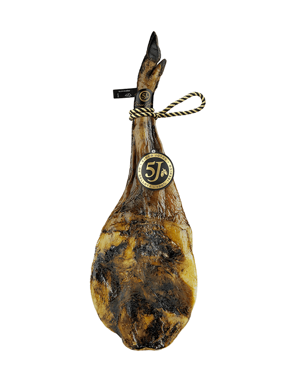 Cinco Jotas Acorn-fed 100% Shoulder Ham 4 - 4,5 kg