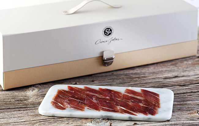 Cinco Jotas All-In Cinco Jotas Ham Gift Box
